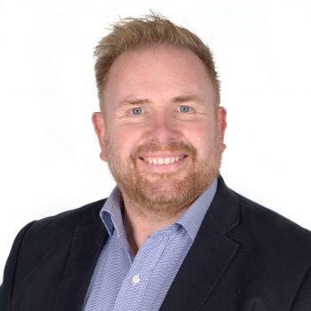 Alistair Hammond
