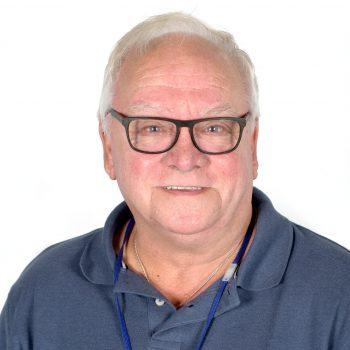 Colin Wimsett