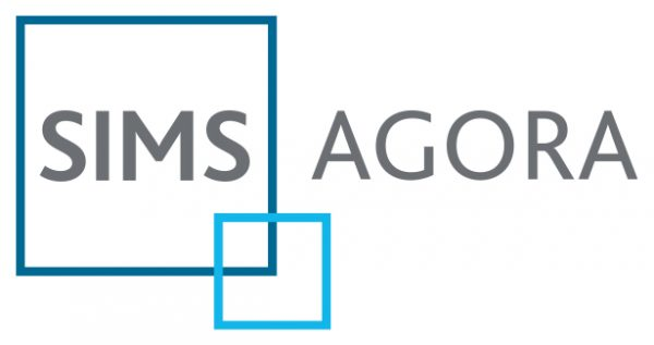 Visit the SIMS Agora website