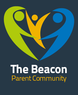 The Beacon Parent Community logo_REV
