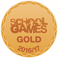 School Games Gold 2016/17