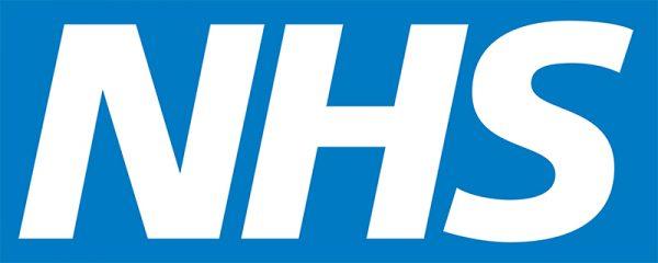 Logo: NHS