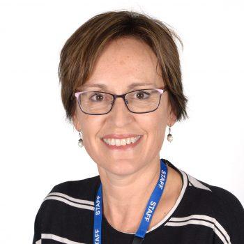 Lisa Clutterbuck