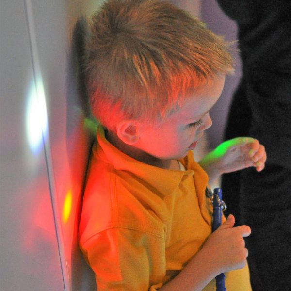 pupil-sensory-room
