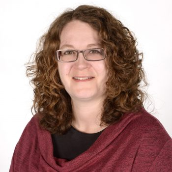 Julie Pout